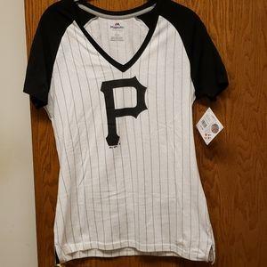 Pittsburgh Pirates tshirt